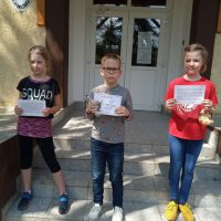 Bendegúz Gyermek- és Ifjúsági Akadémia verseny eredmények