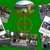 Őszi foci kupa